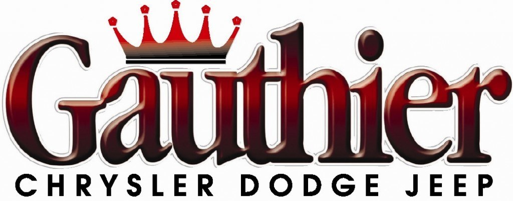 Gauthier Dodge Logo 20091 crown