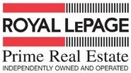 Royal LePage Prime Logo 185