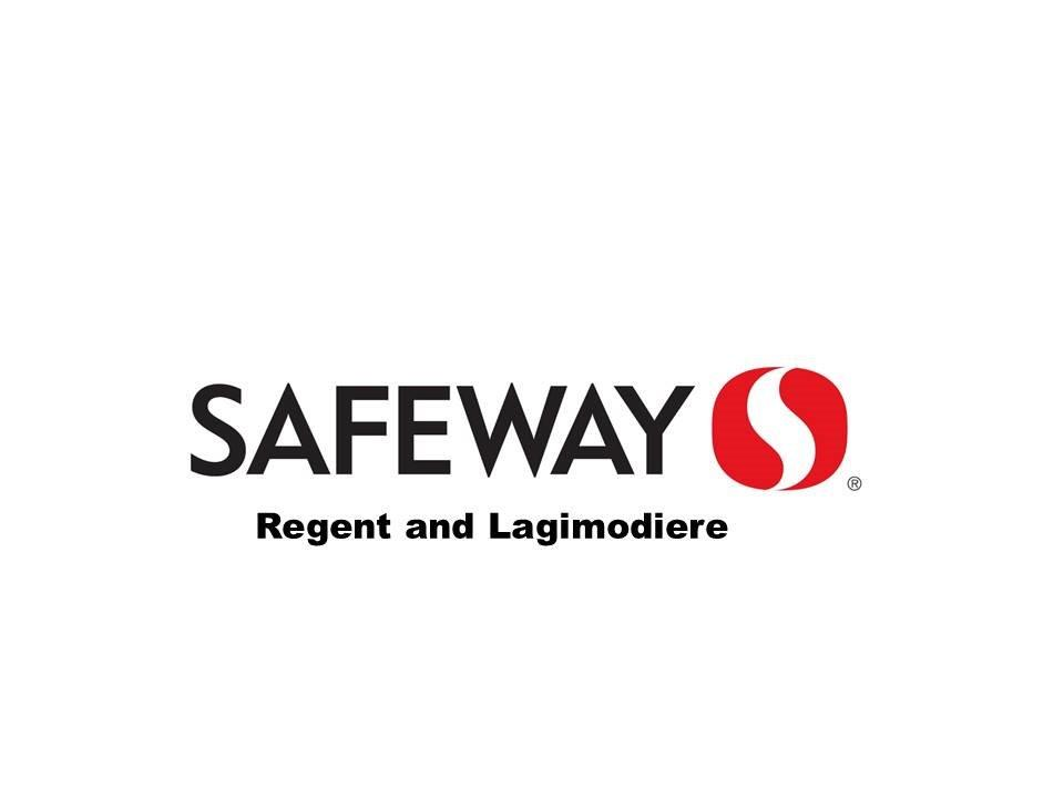 Safeway - R and L