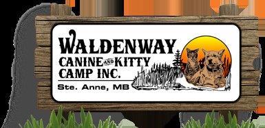 Walden Way logo